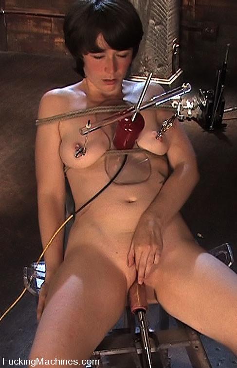 Секс машина - Галерея № 2631600