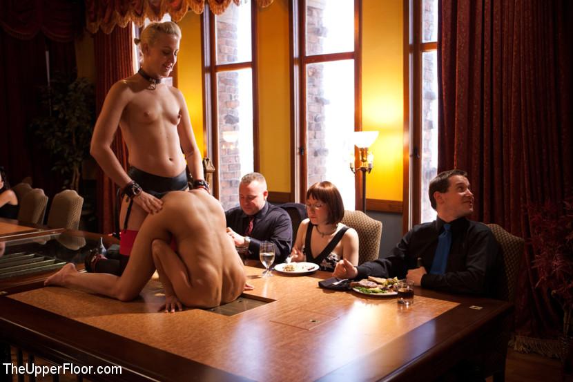 Dylan Ryan, Beretta James - Секс машина - Галерея № 3399979