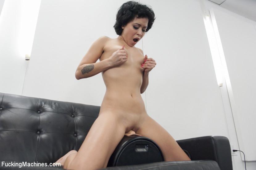 Mia Austin - Секс машина - Галерея № 3451740