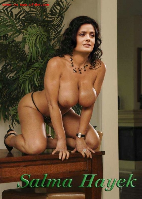 Salma Hayek - Мексиканское - Галерея № 3349173