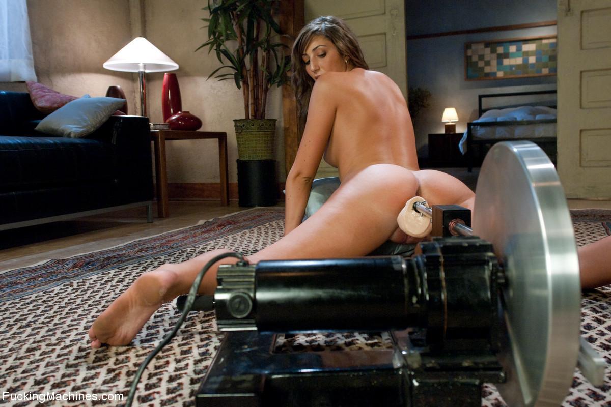 Angelica Saige - Секс машина - Галерея № 3435030