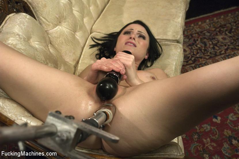 Veruca James - Секс машина - Галерея № 3388135