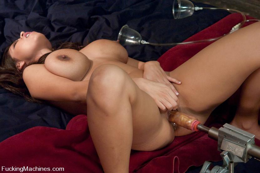 Секс машина - Галерея № 2641722