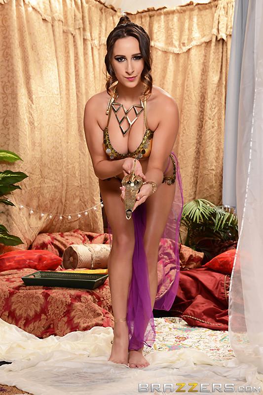 Ashley Adams - Массаж - Галерея № 3532783