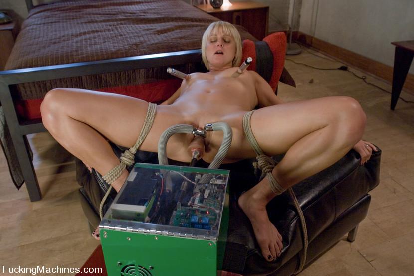 Секс машина - Галерея № 2650990