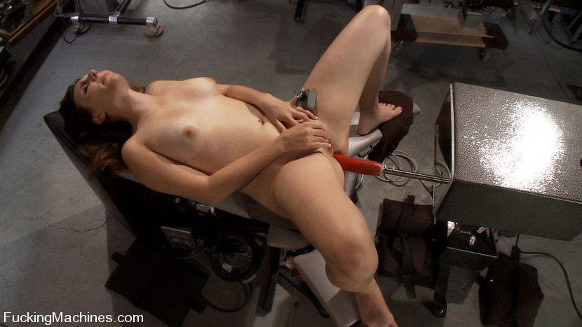 Секс машина - Галерея № 2632270