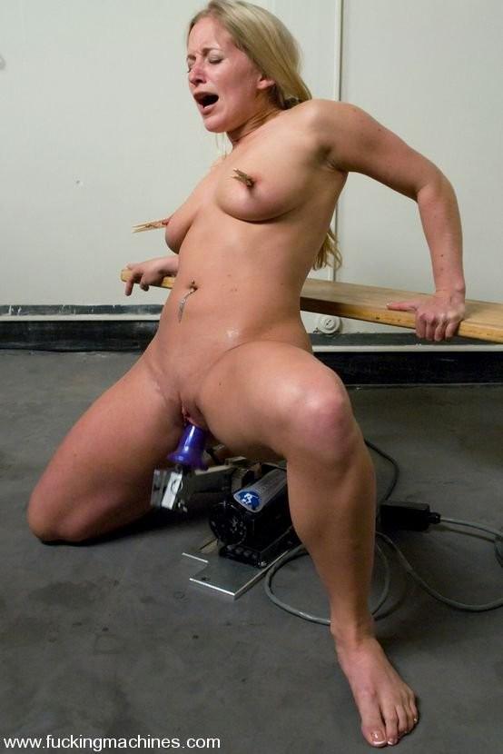 Dia Zerva - Секс машина - Галерея № 3420381