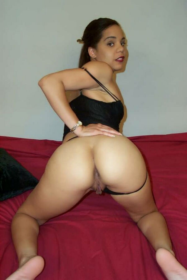 Mexican With Big Tits Nice Pussy