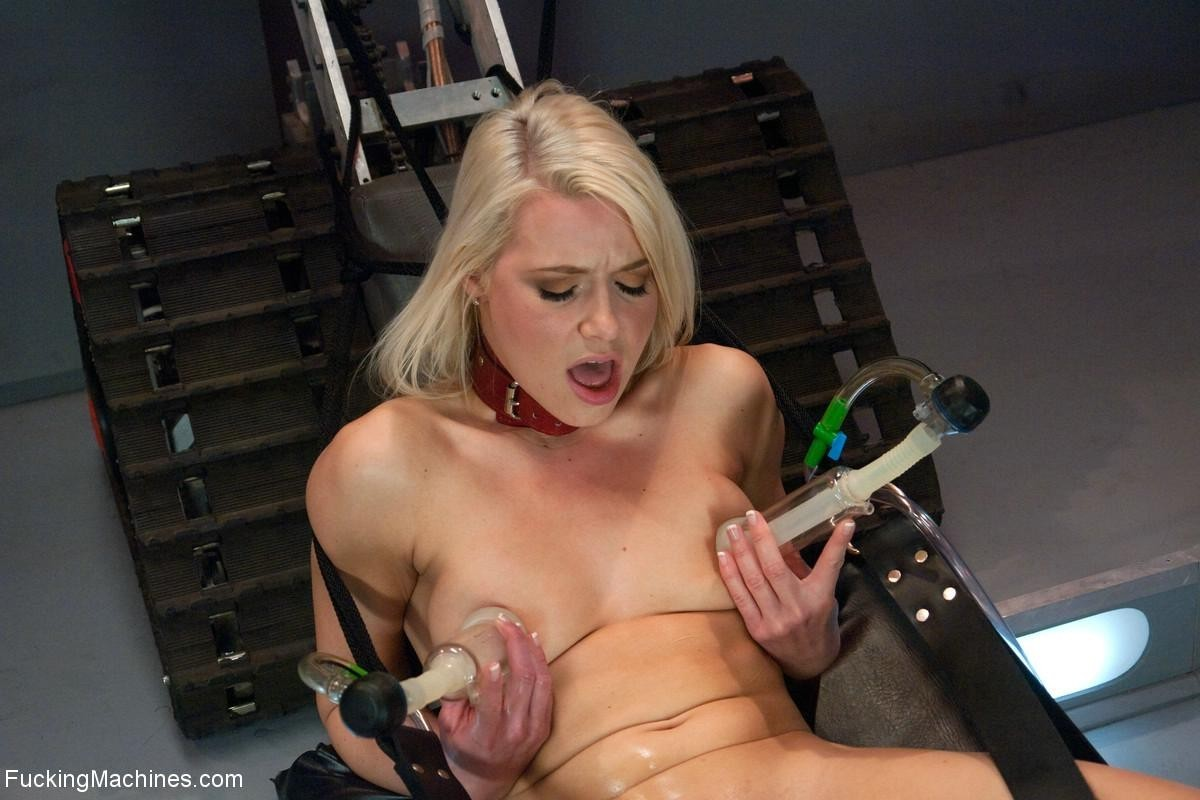 Anikka Albrite - Секс машина - Галерея № 3435093