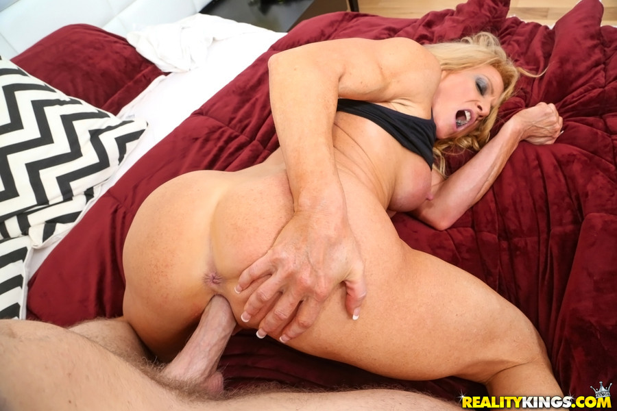 Amanda Verhooks - Зрелая женщина - Галерея № 3506496
