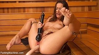 Cassidy Klein - Секс машина - Галерея № 3490538