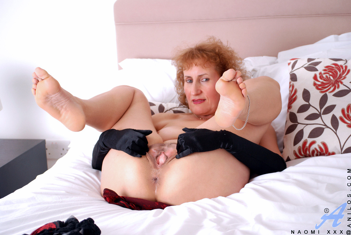 Зрелая женщина - Галерея № 3451768