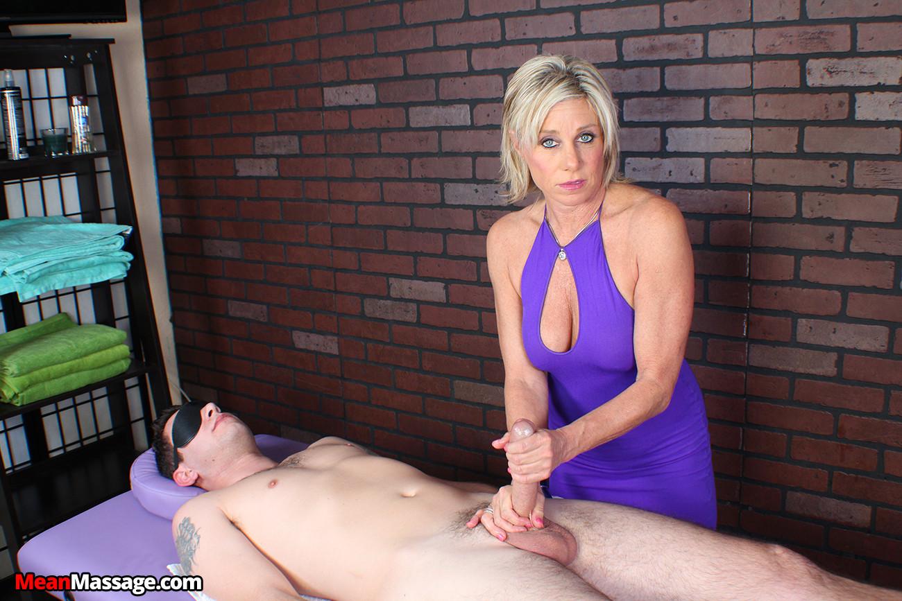 Massage handjob gifs