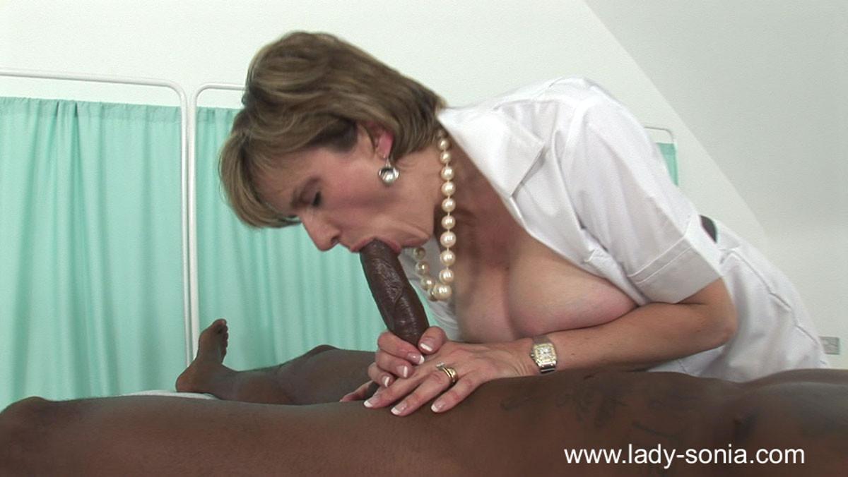 Lady Sonia - Медсестра - Галерея № 3407224