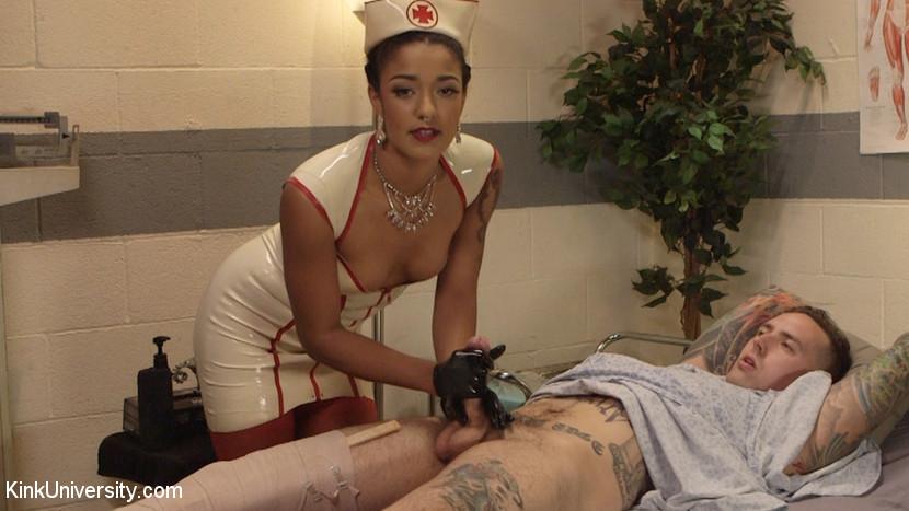 Daisy Ducati, Ruckus - Медсестра - Галерея № 3540179