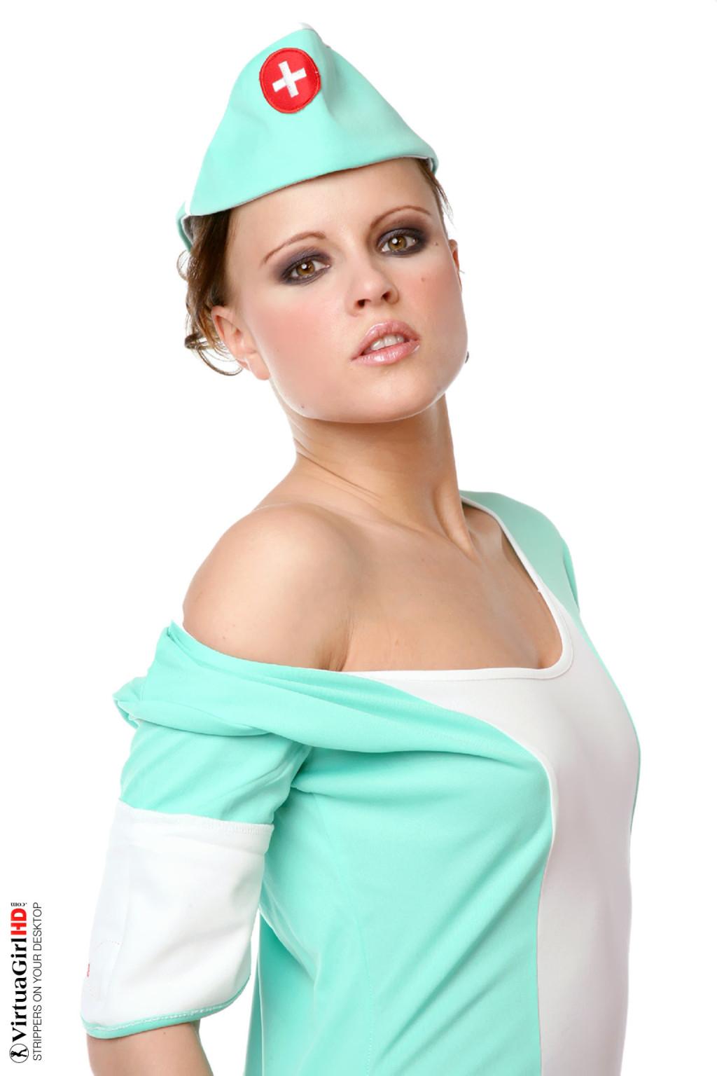 Monica Sweet - Медсестра - Галерея № 2490461