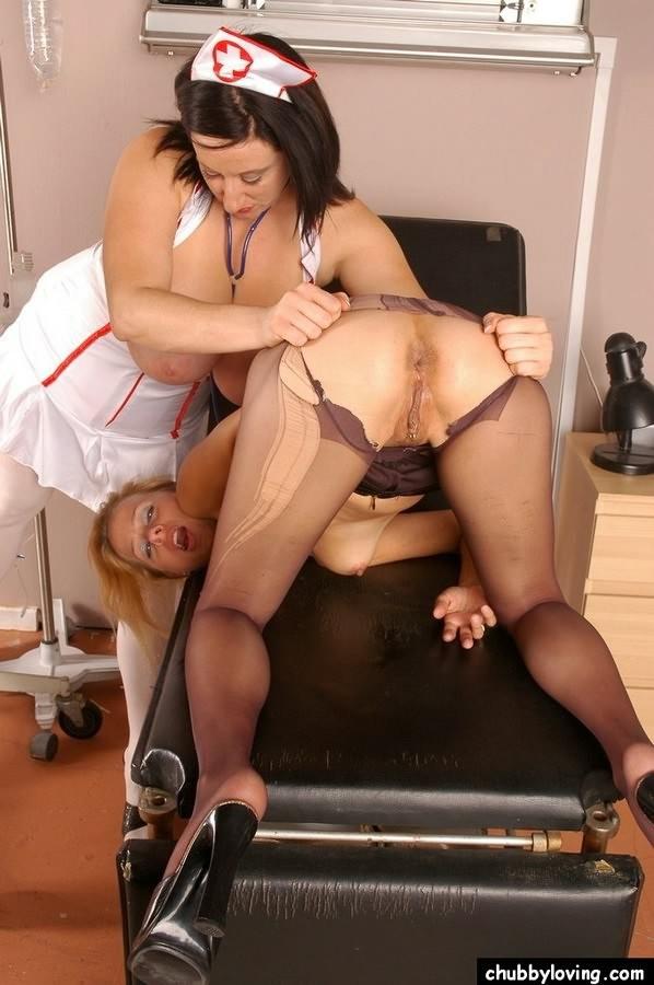Kitty Lee - Медсестра - Галерея № 3504230