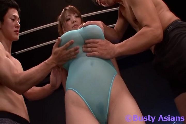 Hitomi Tanaka - В масле - Галерея № 3332256