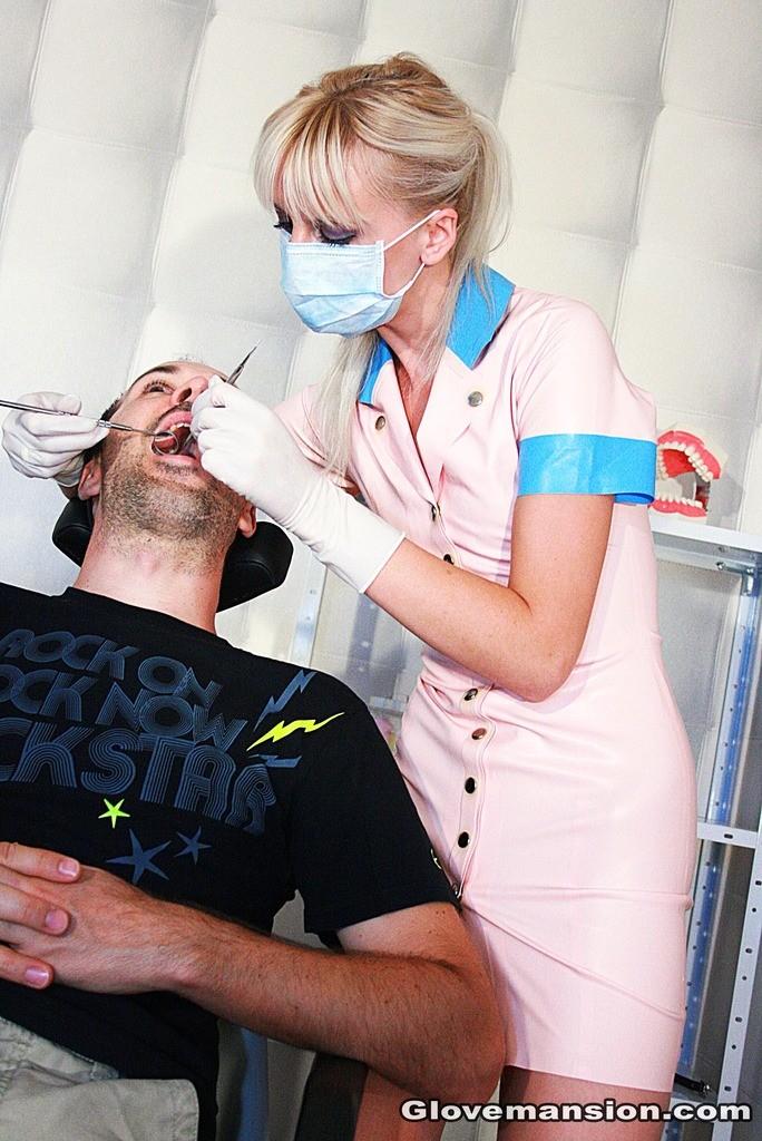 Медсестра - Галерея № 3325777
