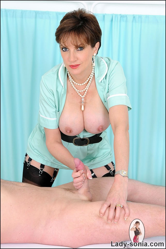 Gilf Handjob By Lady Sonia Is Outstanding