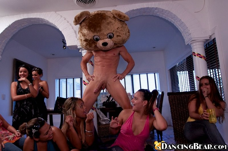 Get dancing bear crazy party angels porno for free