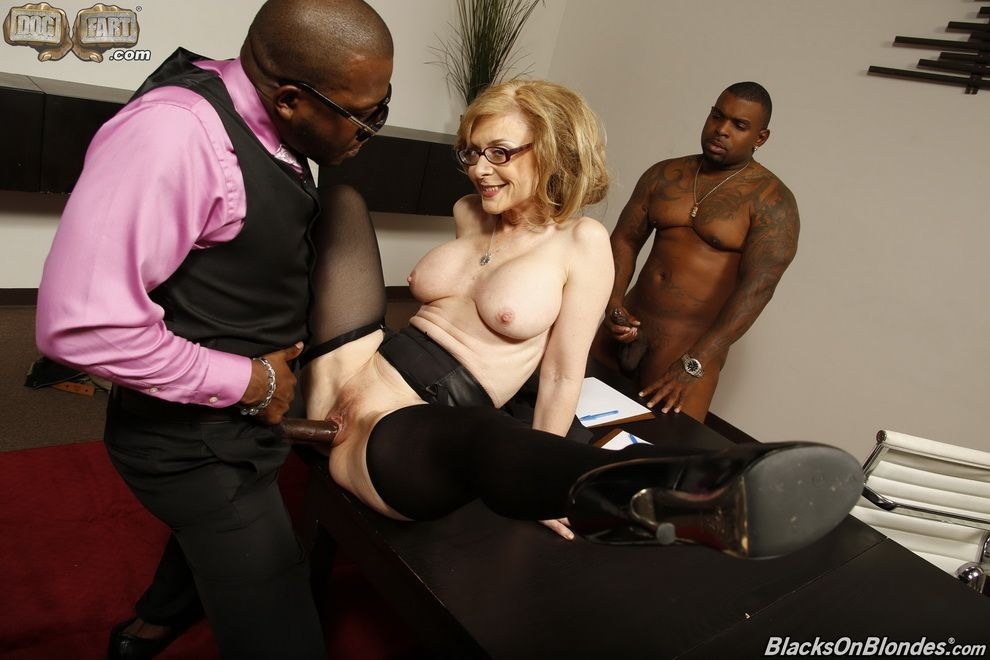 Nina Hartley Images