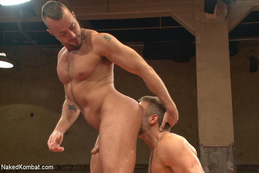 Dirk Benedict Nude