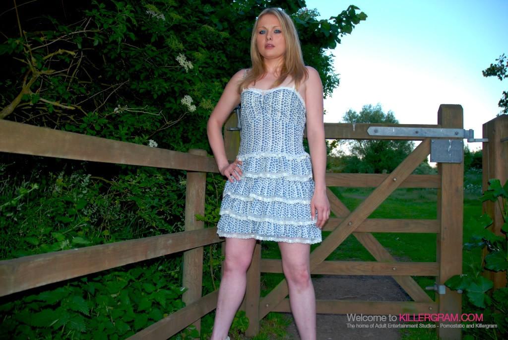 Sophie Keagan - Оргия - Галерея № 3409877