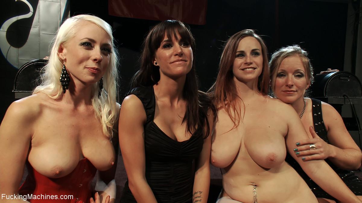 Gia Dimarco - Вечеринка - Галерея № 3480892