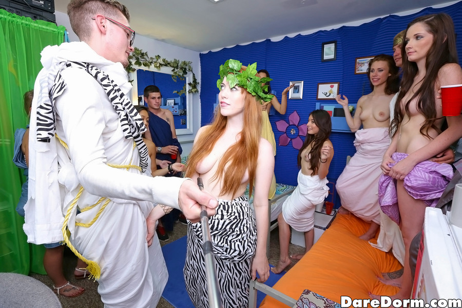 Gwen Stark - Вечеринка - Галерея № 3489299