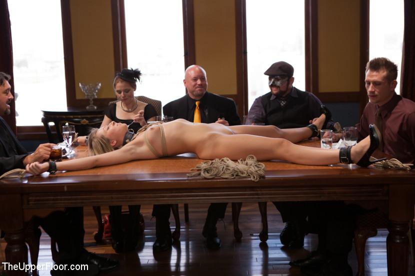 Zoey Monroe, Bill Bailey, Daisy Ducati - Оргия - Галерея № 3366538