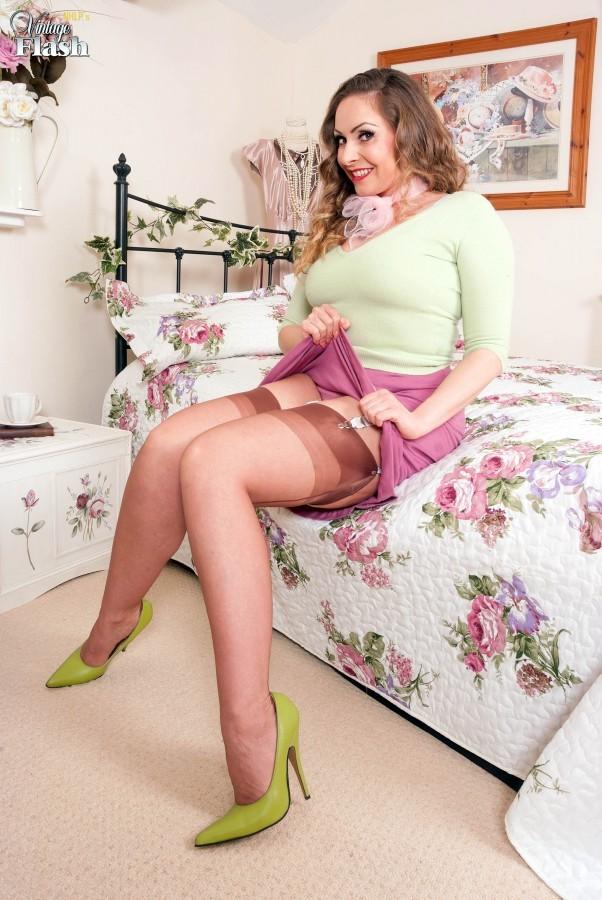 Sophia Delane - Трусики - Галерея № 3616027