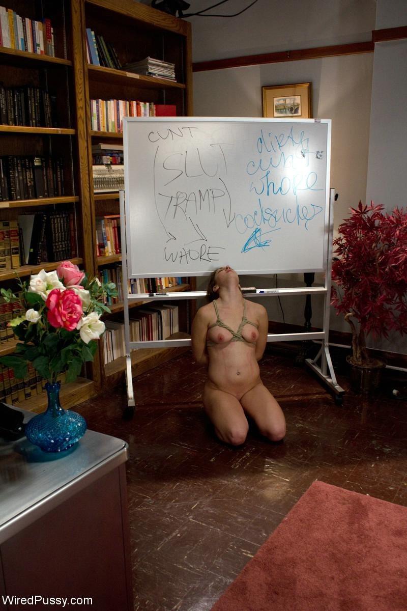 Kiera King, Nika Noire, Lorelei Lee - В офисе - Галерея № 3435498