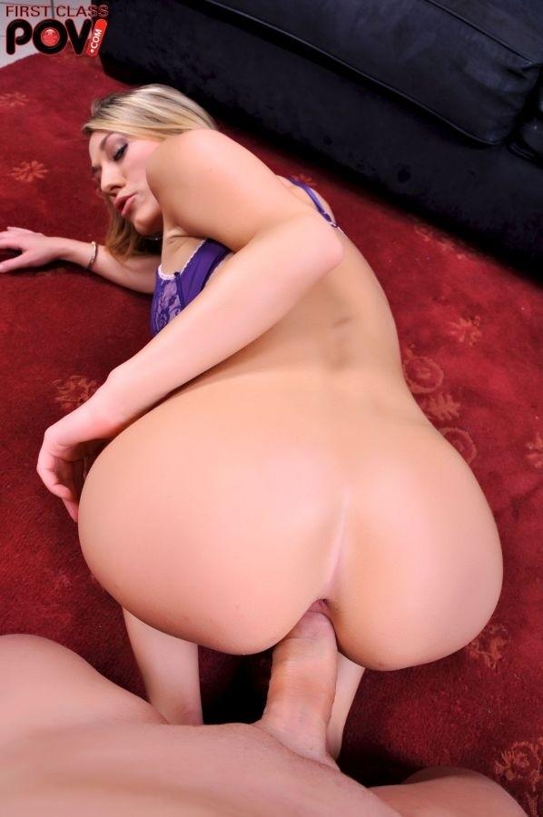 Amber Ashley - Трусики - Галерея № 3318059