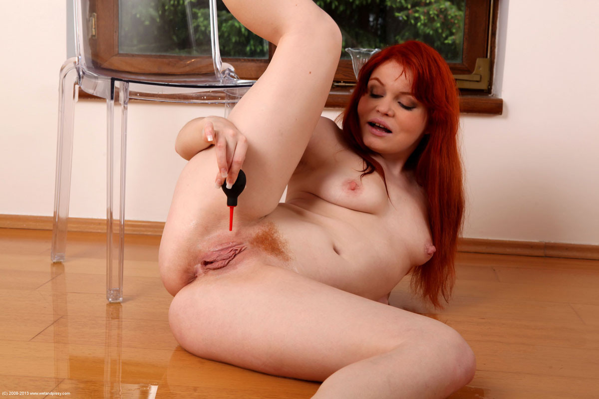 Barbara Babeurre - Писсинг - Галерея № 3362543