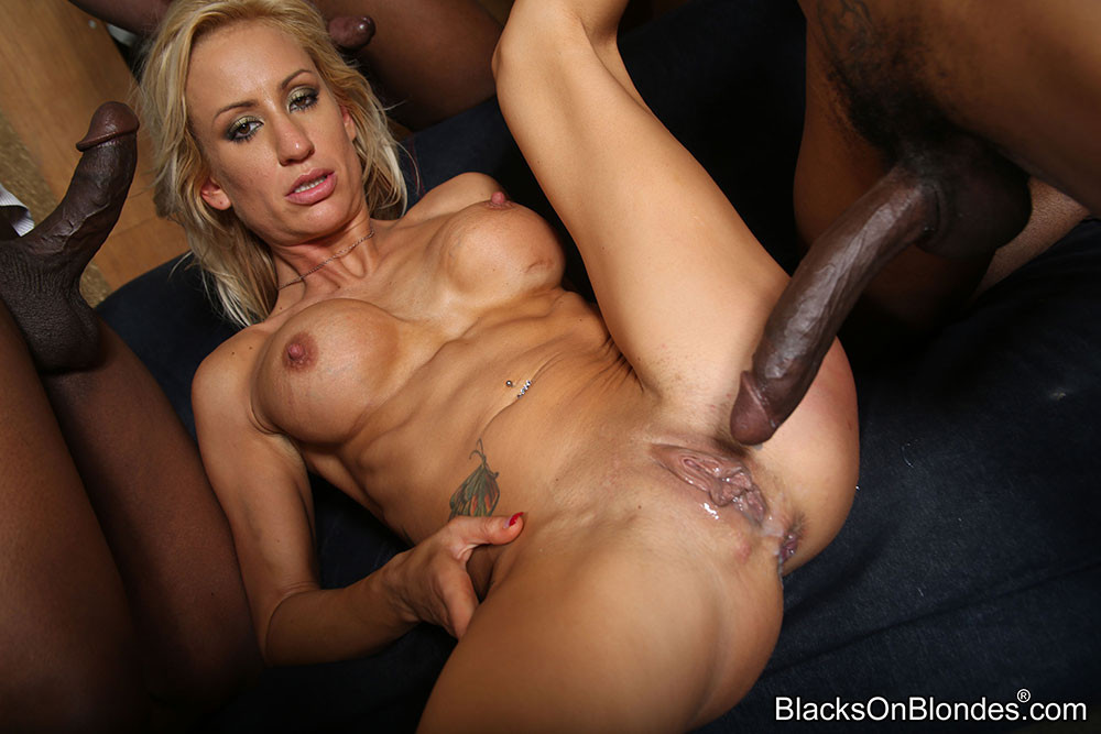 Brianna banks interracial