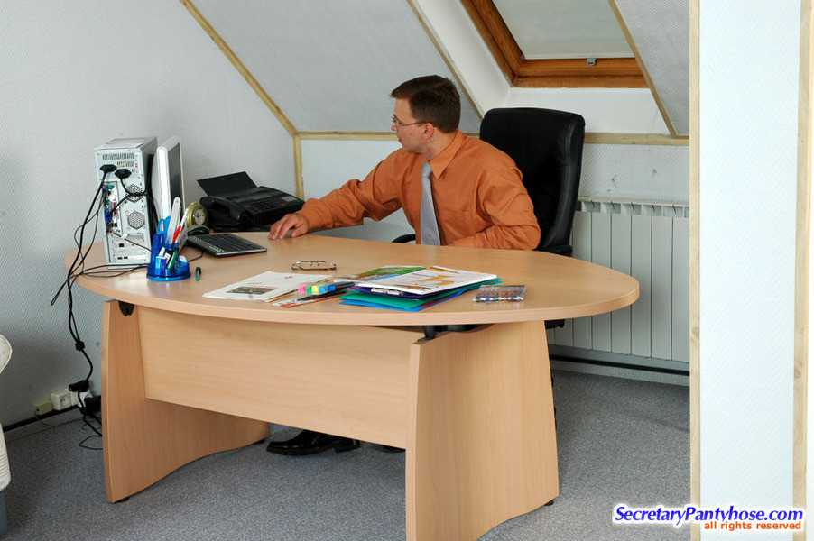 В офисе - Галерея № 3068127