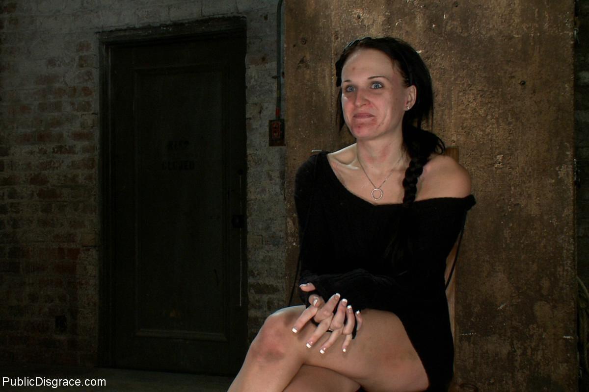 Princess Donna Dolore, James Deen - Публичное - Галерея № 3418427