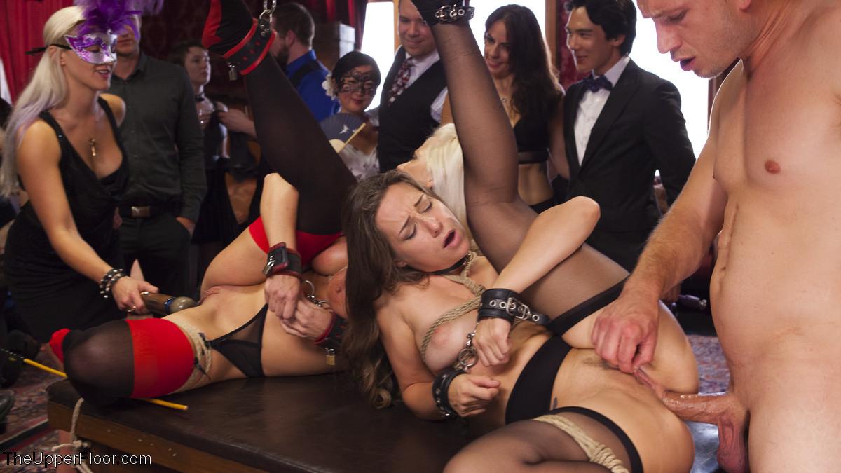 Bill Bailey, Cassidy Klein, Holly Heart - Вечеринка - Галерея № 3486598