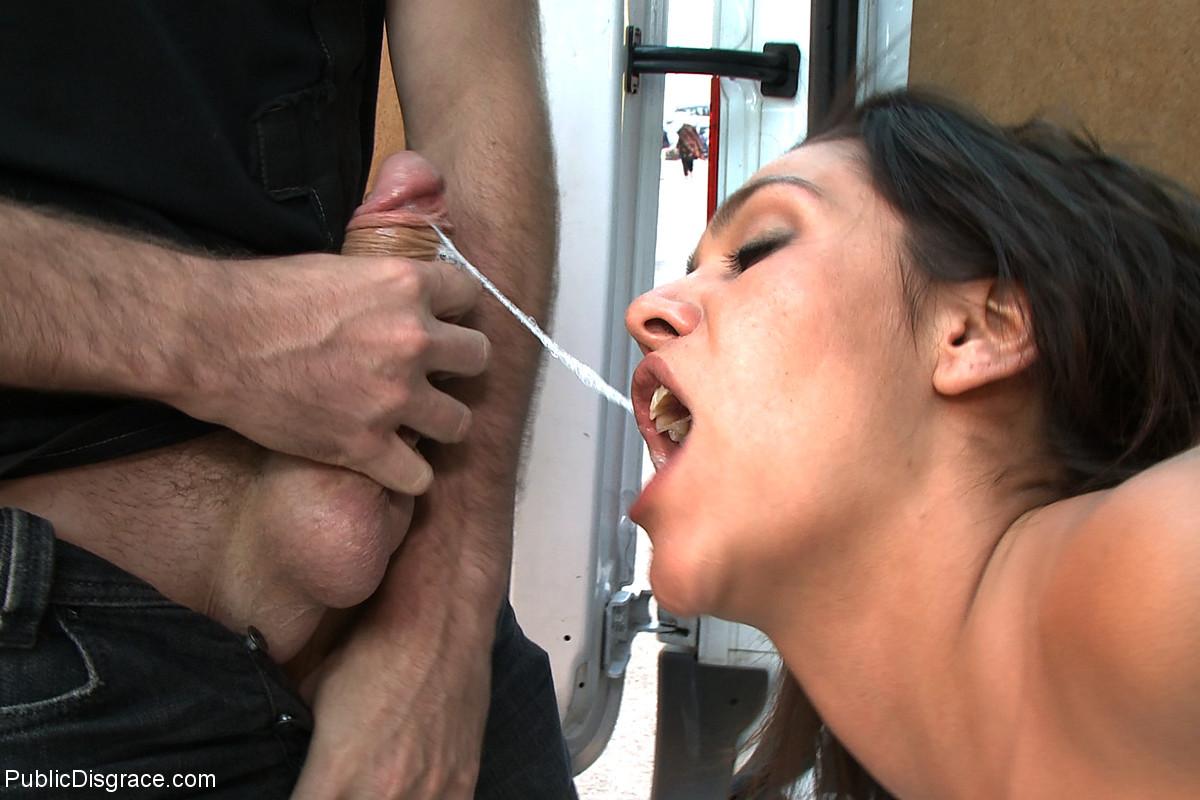 Samia Duarte, James Deen - Публичное - Галерея № 3477979