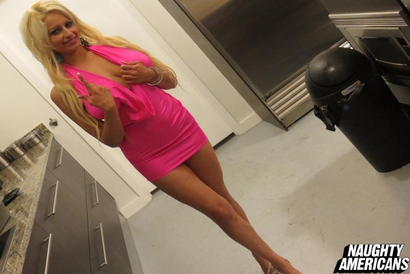 Holly Brooks - Пирсинг - Галерея № 3299370