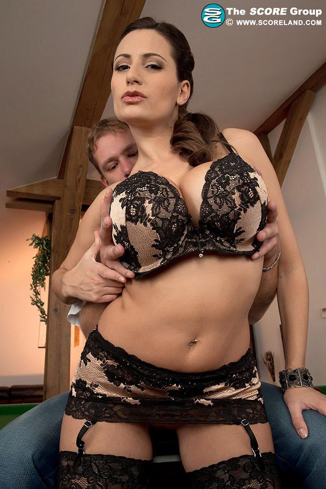 Sensual Jane - Пирсинг - Галерея № 3399881