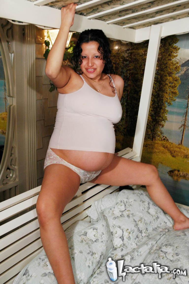 Беременная - Галерея № 2996812