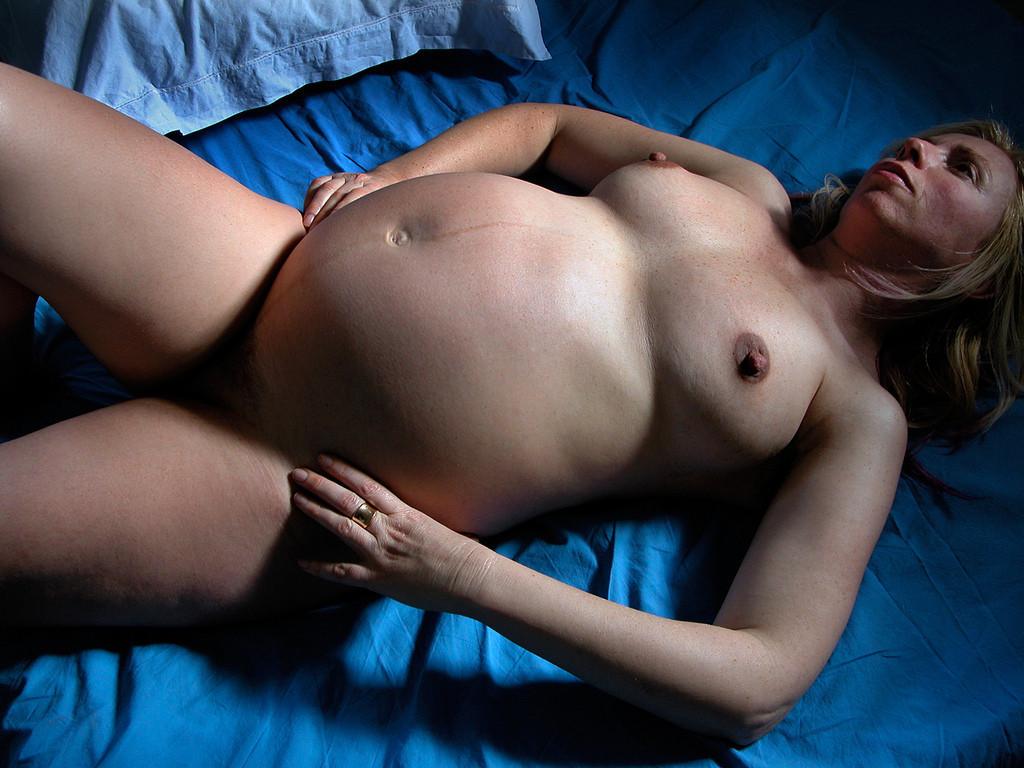 Pregnant miss fetish