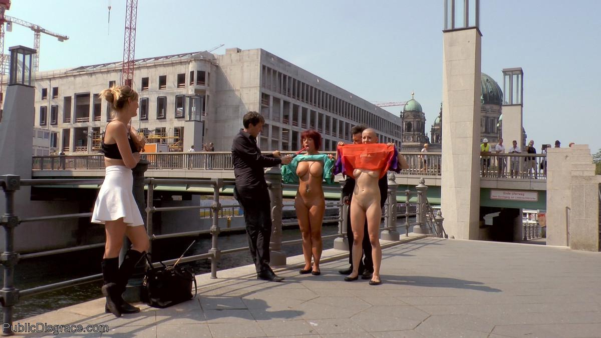 Jolyne Joy, Mad Kate, Steve Holmes, Conny Dachs, Mona Wales - Публичное - Галерея № 3521971