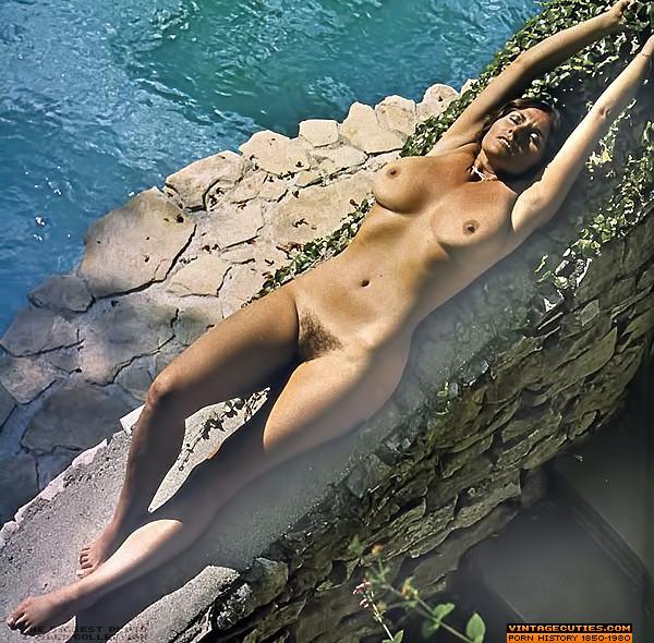 Uschi Digard - Ретро - Галерея № 3352951