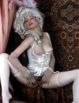 Jacqueline Lorians - Ретро - Галерея № 3481666