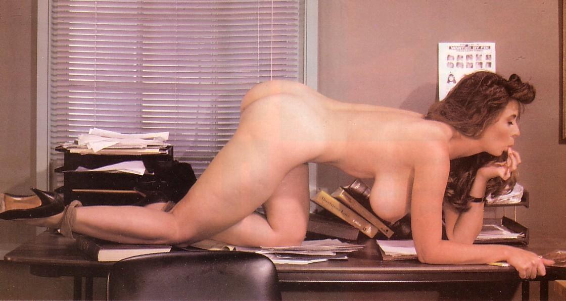 Christy Canyon - Ретро - Галерея № 3507161