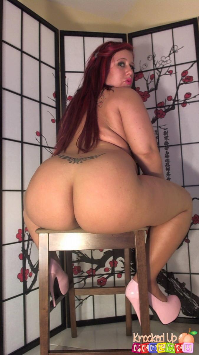 Georgia Peach - Беременная - Галерея № 3514816