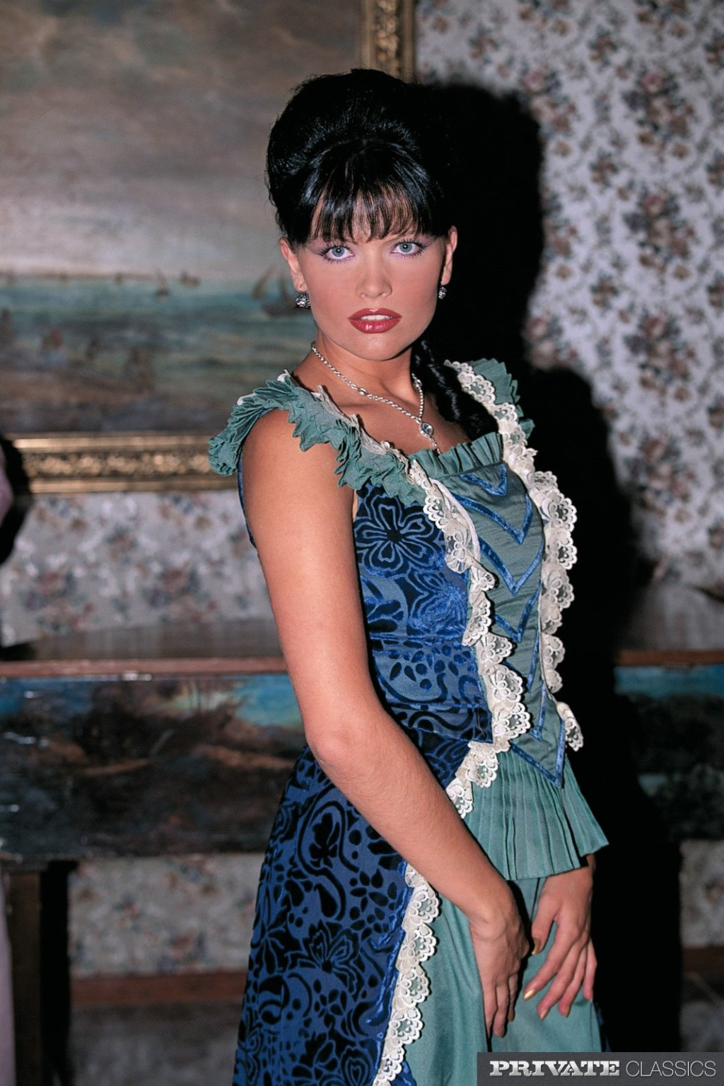 Tania Russof - Ретро - Галерея № 3544954